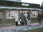 ミュンヘン・クリスマス市 in Sapporo (1)