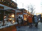 ミュンヘン・クリスマス市 in Sapporo (2)